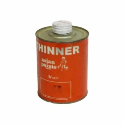 Asian Paints WoodTech PU Thinner