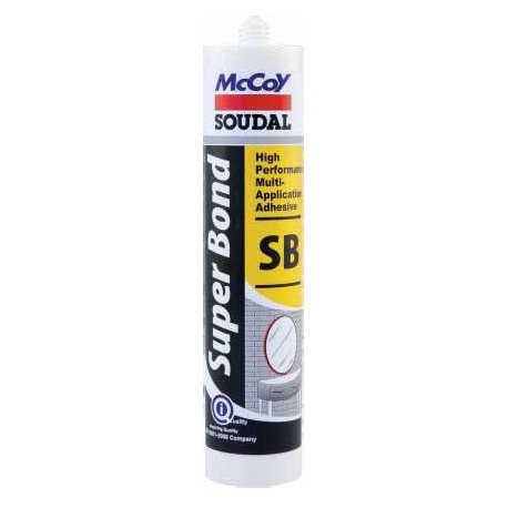 McCoy Soudal Super Bond 300ml