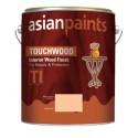 Touchwood Interior Glossy 1L