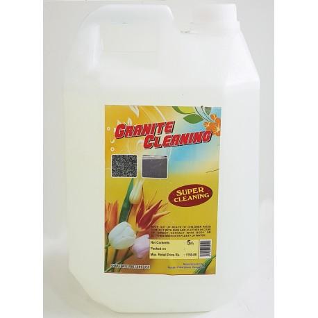 Granite & Tile Cleaner 5L