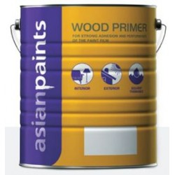Asian Paints Trucare Wood Primer