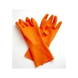 Rubber Gloves Bundle of 50 Pairs