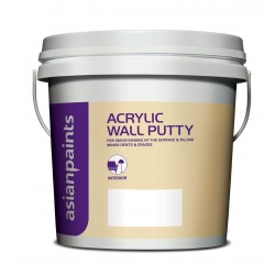 Asian Paints Acrylic Putty 20Kg
