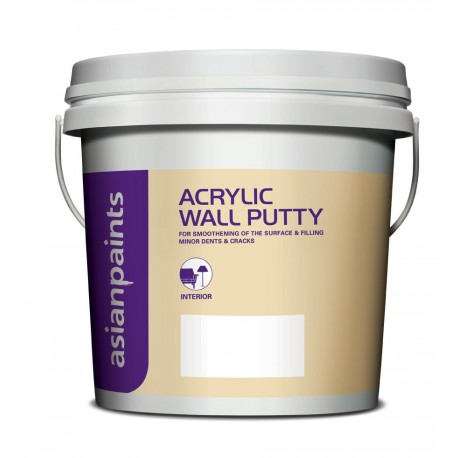 Asian Paints Acrylic Putty