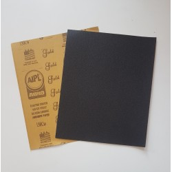 Abro 180 Grit Wet or Dry Waterproof Emery Sheets