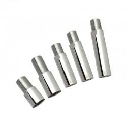 """Viking Extension Nipple 1"""" (12.5mm x 12.5mm x Dia15mm)"""
