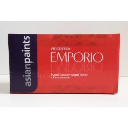 Emporio Insulator Epoxy 2Ltr Kit - Resin 1Ltr + Hardner 1Ltr