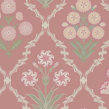 Nilaya Good Earth Wallpaper - Isfahan