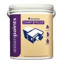 SmartCare DampProof Grey 4L