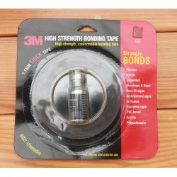 3M High Strength Double Side Tape
