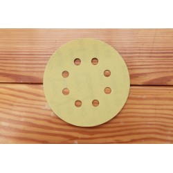 "Velcro Sanding Disc 5"" - Model No. C460"