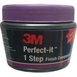 3M Perfect-it 1 Step Finish Compund
