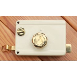 Europa Night Latch 8010 IV