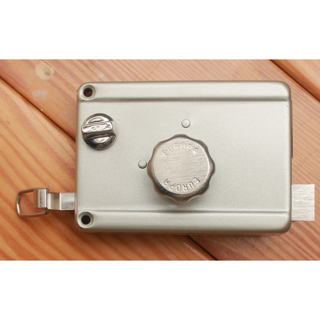 Europa Night Latch 8010ns Shop Online In India
