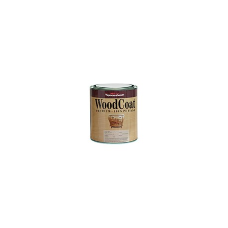 MRF Wood Coat High Solid Sealer 1L
