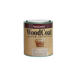 MRF Wood Coat Exterior Silky Matt Clear 20L