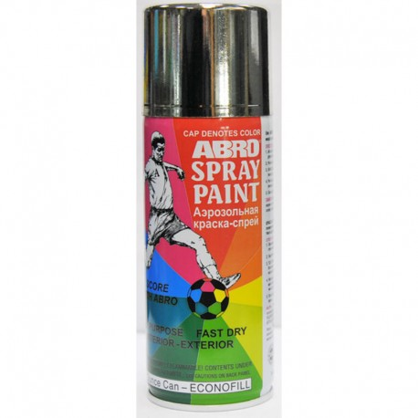 Spray Paint Clear Gloss 400ml - Just Spray