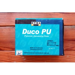 Duco PU Clear 1L - Finish : High Gloss