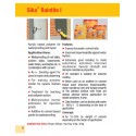Sika Raintite I - Acrylic Waterproofing and Repair Polymer