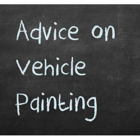 Expert Advice on Automotive Refinish