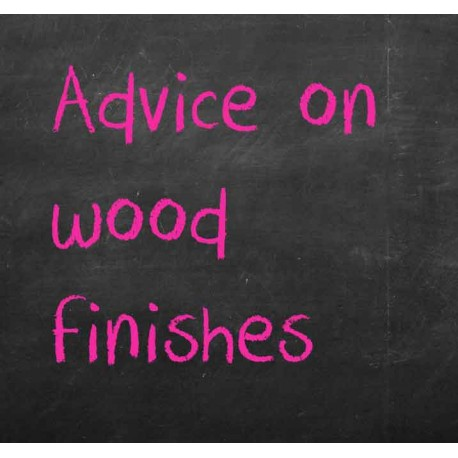 Expert Advice on Wood Finishes