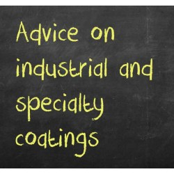 Expert Advice on Industrial and Specialty Coatings