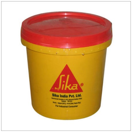 Sika Cracksil Acrylic Paste 1Kg