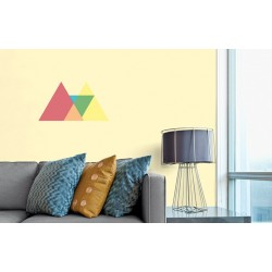 Medley - Asian Paints Wall Fashion Stencil