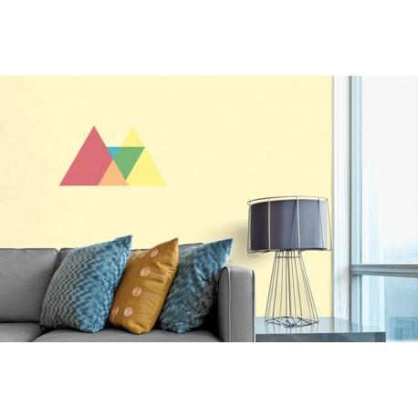 Medley - Asian Paints Wall Fashion Stencil