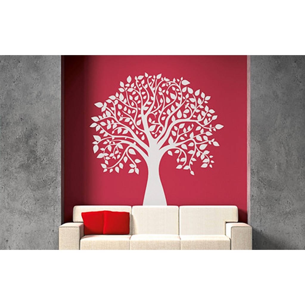 Garden of Privacy - Asian Paints Wall Fashion Stencil - Buy Online