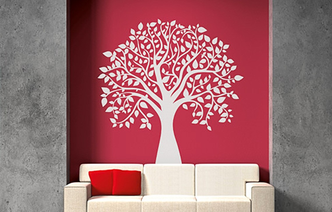 & Garden of Privacy - Asian Paints Wall Fashion Stencil - Buy Online