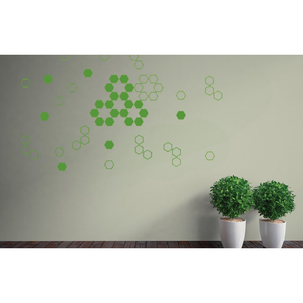 Honey harvest asian paints wall fashion stencil buy online for Wall paint buy online