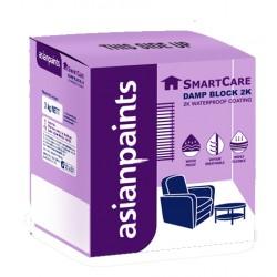 SmartCare DampBlock 2K