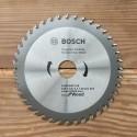 "Bosch Circular Saw Blade 4"" (110mm) - Eco for Wood"