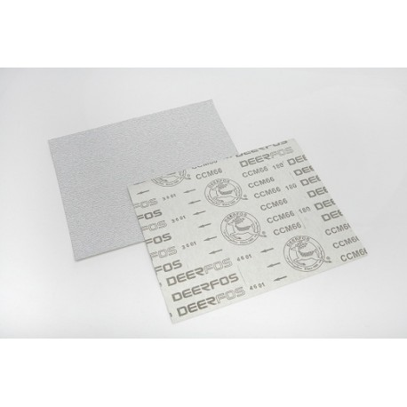 Deerfos Non-Loading Sanding Paper