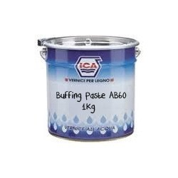 ICA Buffing Paste AB60 1Kg