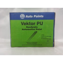 Vektor PU Matt Clear 1L