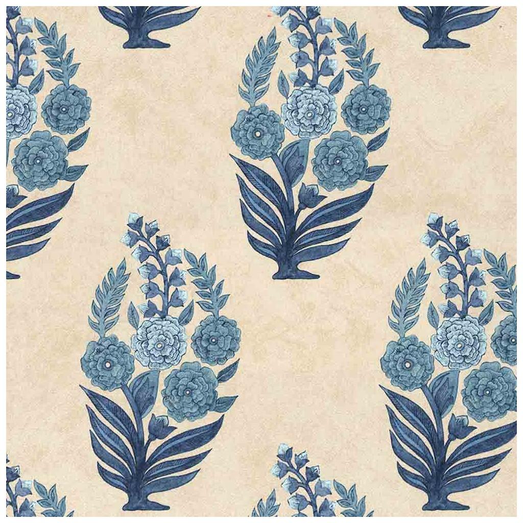 Nilaya Sabyasachi Wallpaper - Ranthambore. Loading zoom