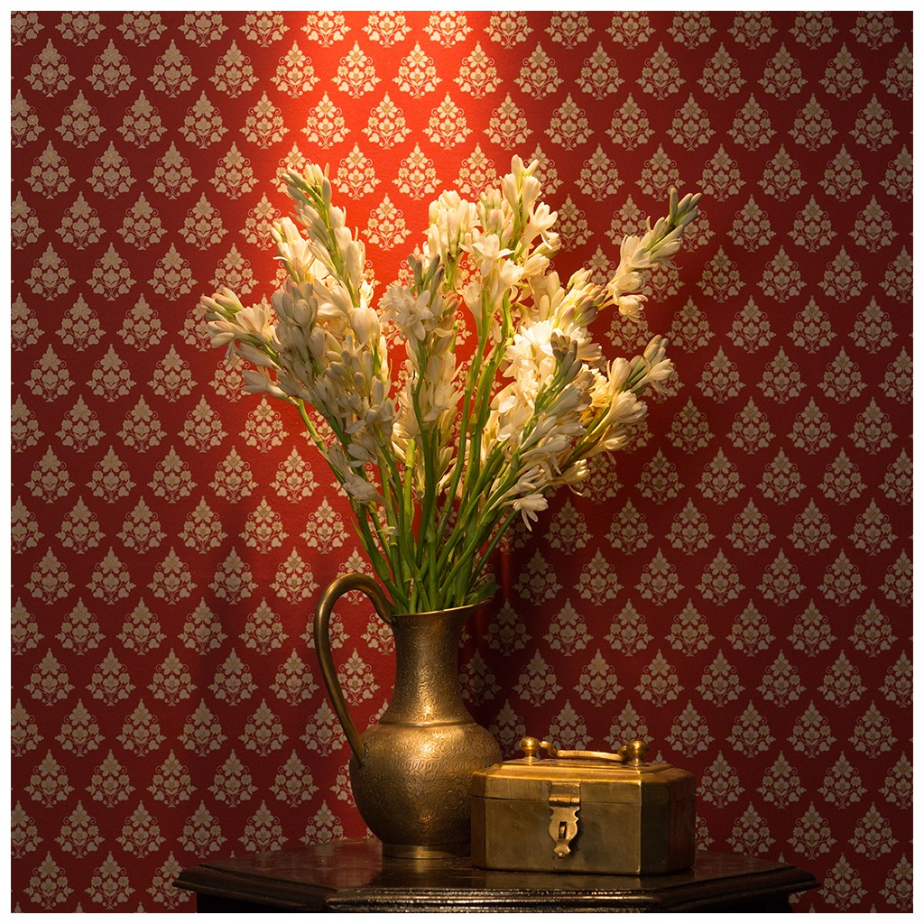 Sabyasachi For Nilaya Wallpapers By Asian Paints Buy Online