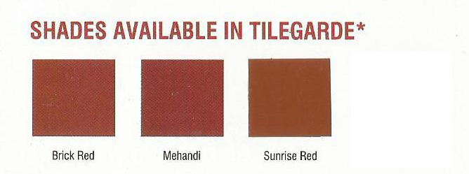 MRF TileGarde Shades