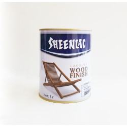 Sheenlac Wood Sealer