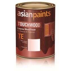 Touchwood Exterior Silky Matt 1L