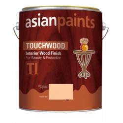Touchwood Interior/Exterior Glossy 1L