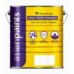 Asian Paints TruCare Yellow Metal Primer