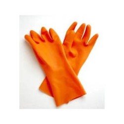 Rubber Gloves 1Pair