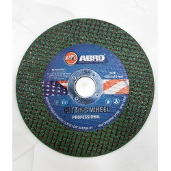 "Abro Cutoff Wheel 4"" Box of 800 Pcs"
