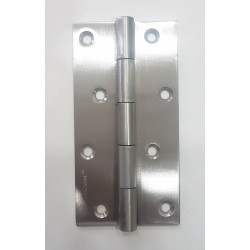 "SS Hinges 5"" (125mm) x 2.8mm Welded"