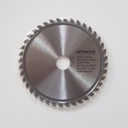 "Hitachi/Hikoki Wood Cutter Circular Saw Blade for Wood 5"" (125mm)"