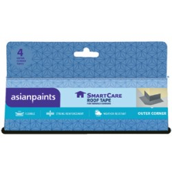 SmartCare Outer Corner Joint Tape - 4pcs