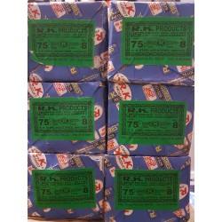 "RK Wood Screws 3"" (75x8) Pack of 300Pcs"